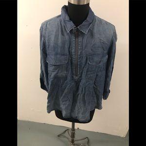 Brand new Liverpool Jean Shirt